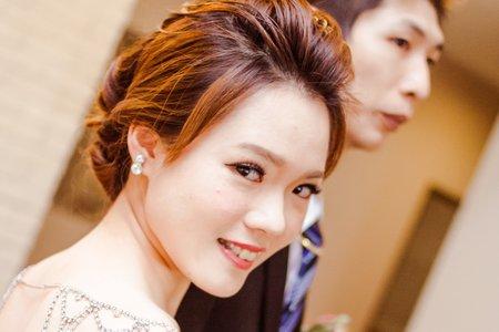 Bride-雙