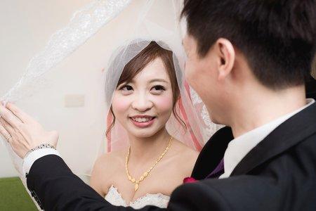 【婚禮紀錄】苗栗台灣水牛城