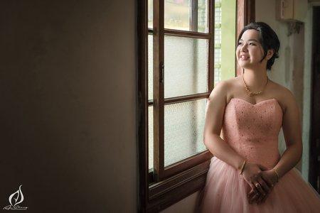 【婚禮紀錄】宜蘭自宅