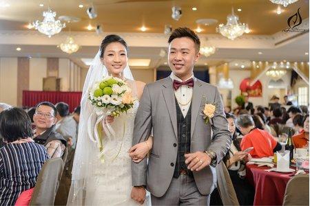 【婚禮紀實】台南擔仔麵