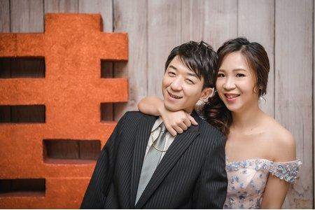 【婚禮紀實】汐止寬和宴展館