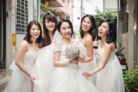 【婚禮紀實】台北豪鼎飯店