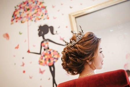 【婚禮紀實】宜蘭龍佳園景觀餐廳