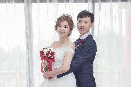 高雄圓山飯店 irs & 瑞龍|婚攝巫妹