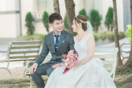 南部婚攝推薦|婚禮紀錄迎娶午宴|青麗&柏宇