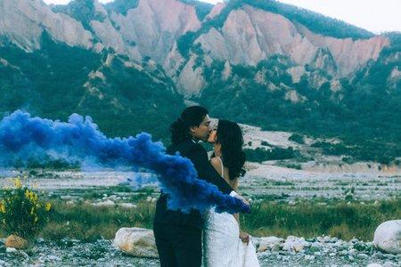 美式峽谷-婚紗攝影/台中婚紗/婚紗包套/自助婚紗