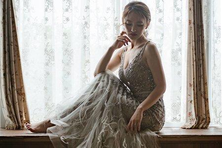 歐美性感-婚紗攝影台中婚紗婚紗包套自助婚紗