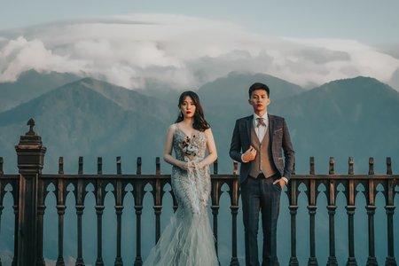 老英格蘭-婚紗攝影台中婚紗婚紗包套自助婚紗