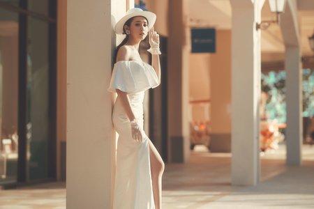 歐美街景-婚紗攝影台中婚紗婚紗包套自助婚紗