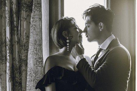 小島攝影 X Miss.Oli 精緻婚紗