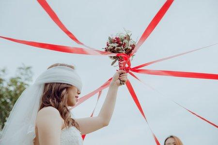 小島攝影 X 婚禮紀錄