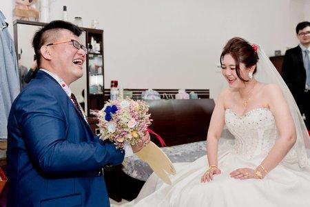 彥錡&龍益 結婚晚宴紀錄