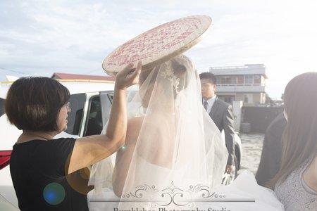 詠盛 矅瑜 婚禮宴客