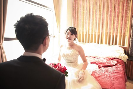 小漾 & 回富 婚禮紀錄