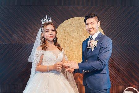 宙億&翠姮婚禮記錄