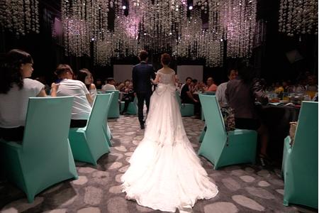 婚禮錄影-早儀晚宴