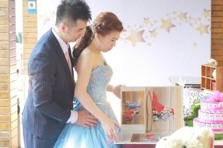 2017.11.12 愉森與昱琦  結婚+午宴-第291場