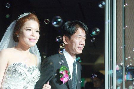 2015.09.13 文彬與婕絨   訂結+午宴-第215場
