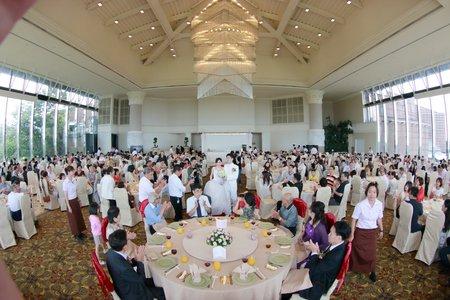 20150613家顯與雅方訂結+午宴第205場