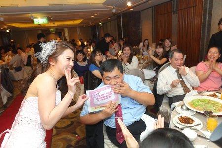 20150418Eddy與Carol結婚晚宴第200場