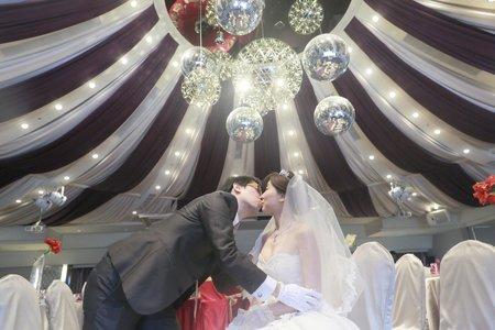 20150207Kent與Emily結婚+午宴第193場