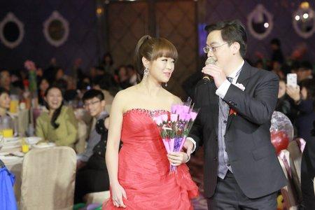 20141227俊德與玉玲結婚晚宴第186場