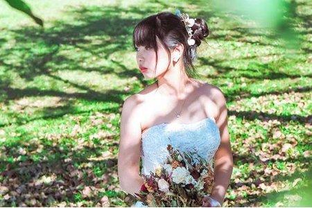 201812暨南大學婚紗外拍