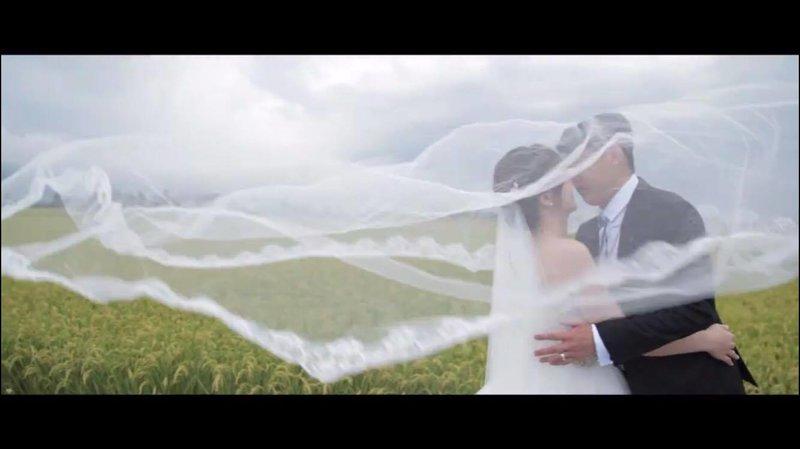 婚禮動態錄影 單儀式/單宴客作品