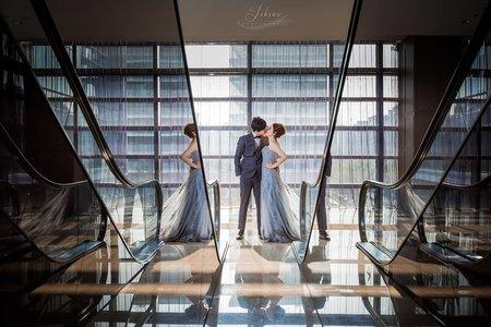 JShine攝影~台北萬豪酒店
