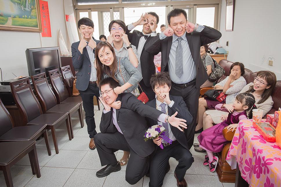 wedding-0052 - JShine攝影工作團隊 - 結婚吧