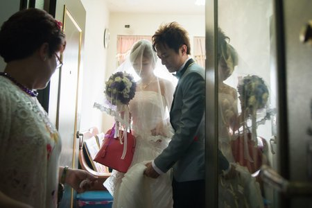 婚禮記錄-MAX&VVN