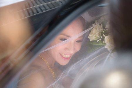 婚禮記錄-宏毅&淑怡