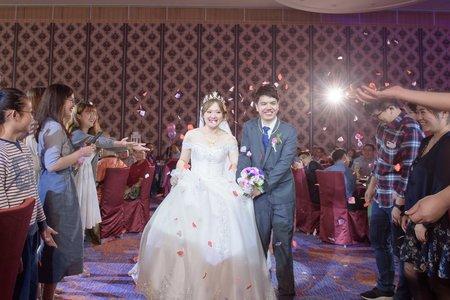 婚禮攝影-鼎權&葦庭