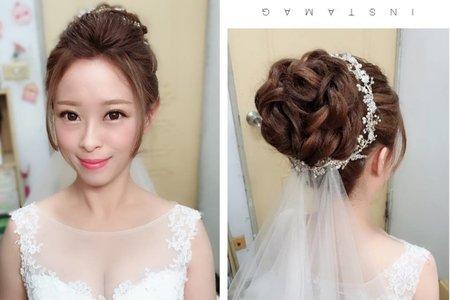 新娘wan