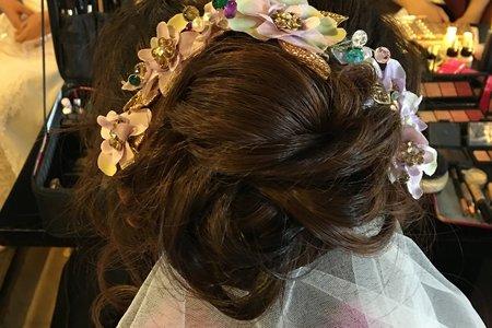 台電聯合婚禮