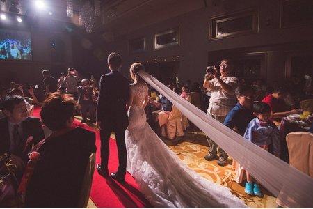 庭 & 瑋 航海王主題婚禮 訂婚+結婚 記錄攝影
