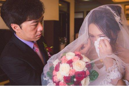 威 & 玲 結婚記錄 木由子攝影