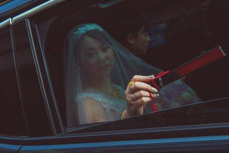 翔 & 妮 訂婚+結婚記錄 (下)