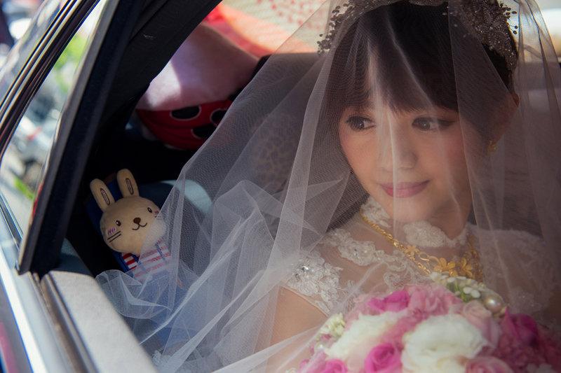 婚禮攝影記錄方案作品