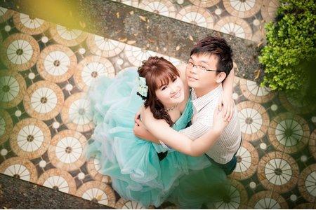 【木由子攝影】籃球的小確幸 幸福婚紗 自助婚紗