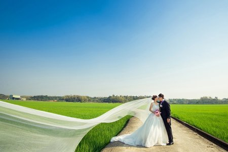 ●木由子攝影●  旭 & 娟 結婚記錄攝影