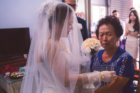 ●木由子攝影● 瑋 & 筑 訂婚+結婚記錄