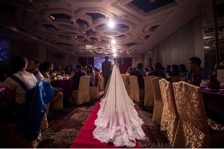 【木由子攝影】玲 訂婚+結婚記錄攝影