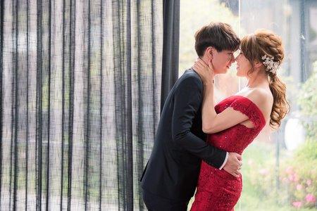 【木由子攝影】洋 & 涵 結婚記錄攝影