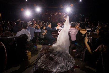【木由子攝影】有嘎 婚禮搶鮮版