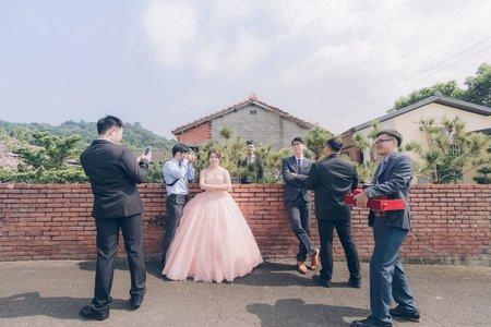 『木由子攝影』君's 訂婚紀錄