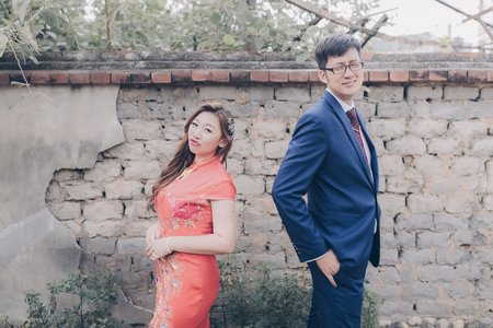 ●木由子攝影● 婷婷婚禮