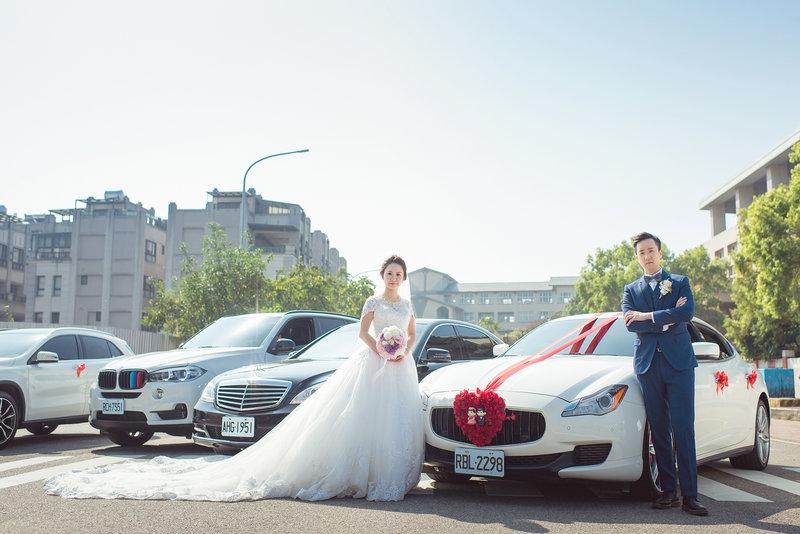 婚禮紀錄 結婚紀錄攝影 木由子攝影作品