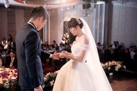 『木由子攝影』小可愛 婚禮紀錄