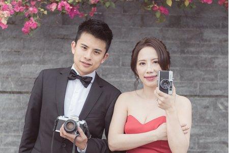 婚禮紀錄 訂婚儀式紀錄攝影 木由子攝影